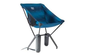 Thermarest Quadra Chair Sleep Seating Blueocean