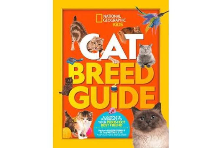 Cat Breed Guide - A Complete Reference to Your Purr-Fect Best Friend