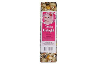 Passwell Avian Delight Nutty 75g