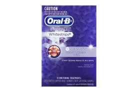 Oral-B 3D White Teeth Whitening Strips - 14 Treatments