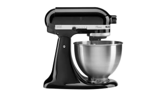 KitchenAid Classic KSM45 Stand Mixer Onyx Black