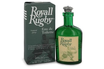 Royall Fragrances Royall Rugby All Purpose Lotion / Cologne Spray 240ml/8oz