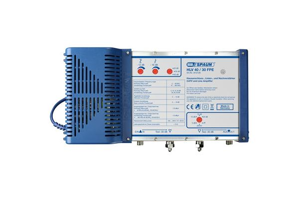 Spaun Rf Amplifier Selectable