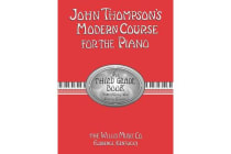 John Thompson Modern Course for the Piano, Bk 3