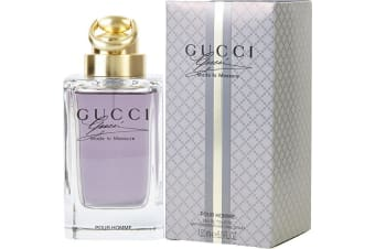 Gucci Made To Measure Eau De Toilette Spray 150ml/5oz