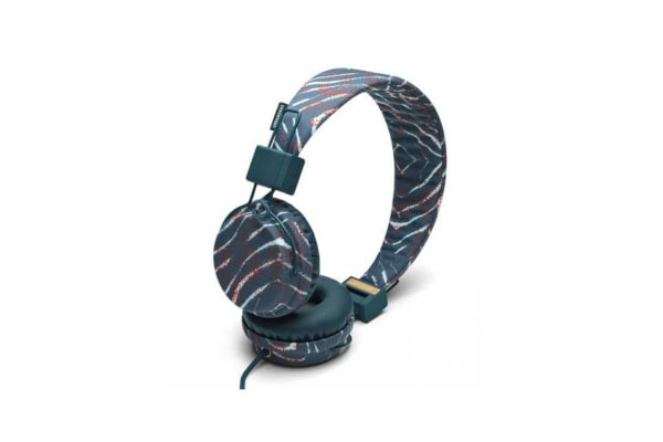 30fe7519870 Dick Smith | Urbanears Plattan Acid Zebra On-ear Headphones (Special ...