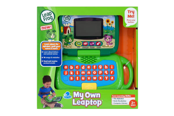 LeapFrog My Own Leaptop (Scout)