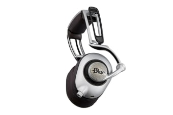 Blue Ella Sealed Over-Ear Planar Magnetic Headphone - Silver (90021750)