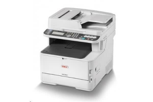 OKI MC363dn 26ppm Colour Laser Multifunction Printer