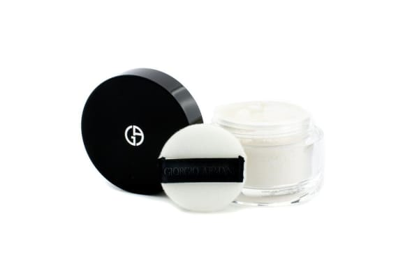 Giorgio Armani Micro Fil Loose Powder (New Packaging) - # 0 (15g/0.53oz)