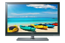 "55"" Full HD 100Hz LED TV with PVR"