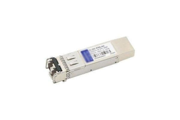 SONICWALL 10GB-SR SFP+ SHORT REACH FIBER MODULE MULTI-MODE NO CABLE