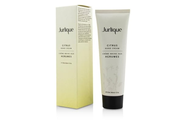 Jurlique Citrus Hand Cream (New Packaging) (125ml/4.3oz)