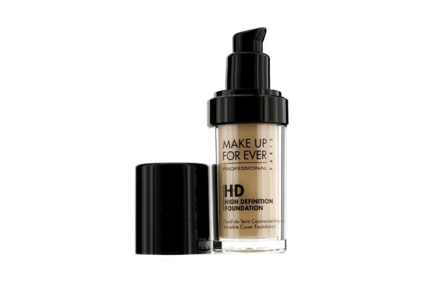 Make Up For Ever High Definition Foundation - #117 (Marble) (30ml/1.01oz)