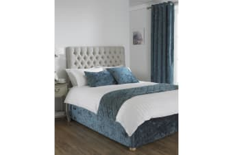 Riva Home Verona Bed Wrap (Teal)
