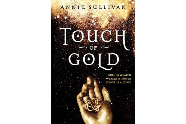 Chapter Analysis of Touched By Gold