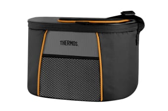 Thermos Element 6 Can Cooler (Black)