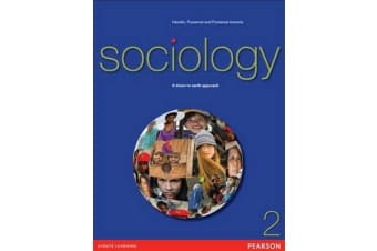 Sociology - A Down to Earth Approach