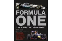 Formula One - The Illustrated History
