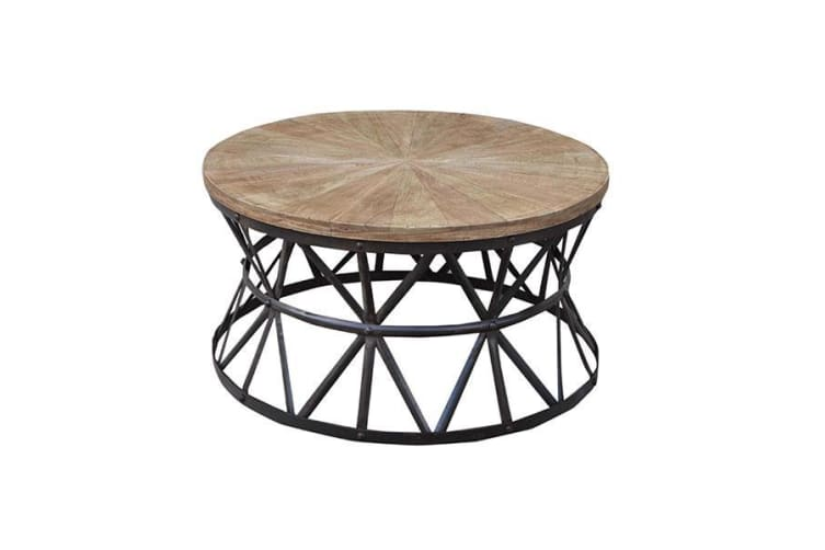 Fort Coffee Table