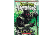 Goosebumps HorrorLand #17 - Wizard of Ooze