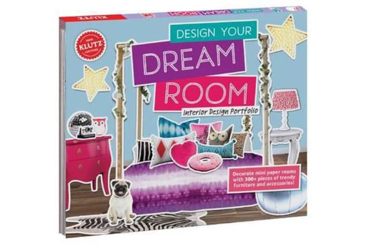 Create Your Dream Room