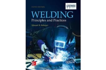 Welding - Principles and Practices