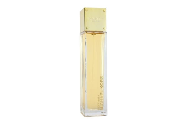 Michael Kors Sexy Amber Eau De Parfum Spray (100ml/3.4oz)