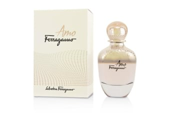 Salvatore Ferragamo Amo Ferragamo EDP Spray 100ml/3.4oz