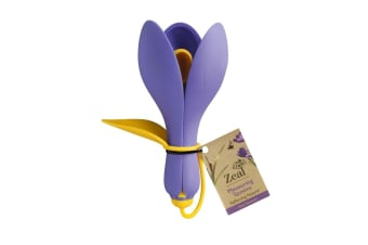 Zeal Crocus Measuring Spoon Set