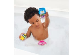 Munchkin Wonder Waterway Kids Bath Toy