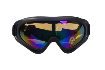Ski SnowboardSkate Glasses,Motorcycle Cycling Goggles