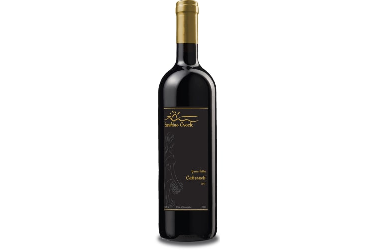 Sunshine Creek  - Yarra Valley Cabernets - 2013