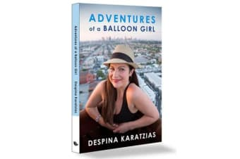Adventures of a Balloon Girl