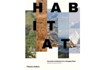 Habitat - Vernacular Architecture for a Changing Planet