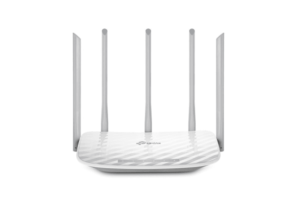 TP-Link Archer C60 AC1350 Wireless Dual Band Router (TL-ARCHERC60)