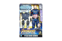 Avengers: Infinity War Captain America Power Pack Titan