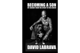 Becoming a Son