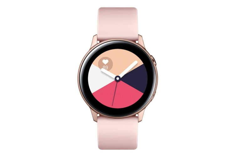 Samsung Galaxy Watch Active SM-R500  - Rose Gold