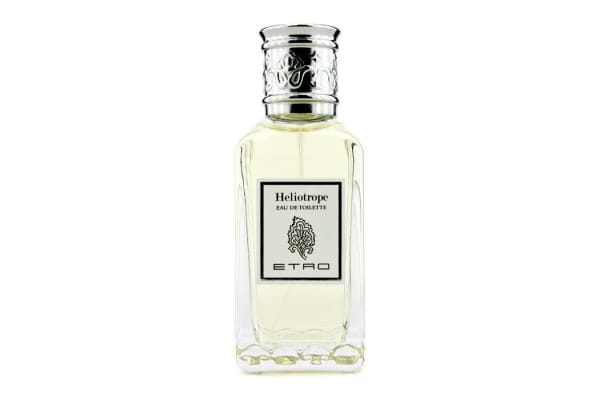 Etro Heliotrope Eau De Toilette Spray (50ml/1.7oz)