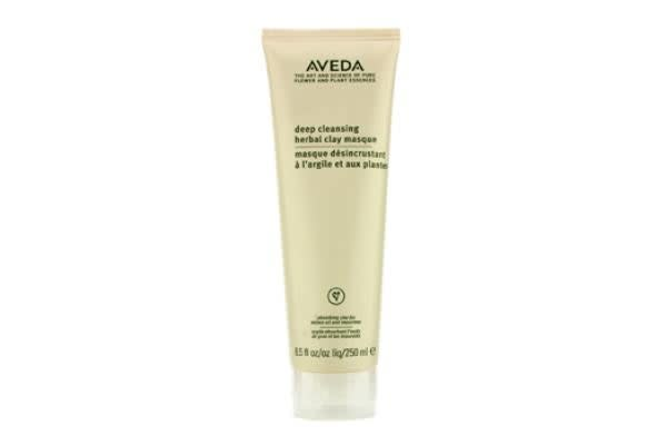 Aveda Deep Cleansing Herbal Clay Masque (Professional Product) (250ml/8.5oz)