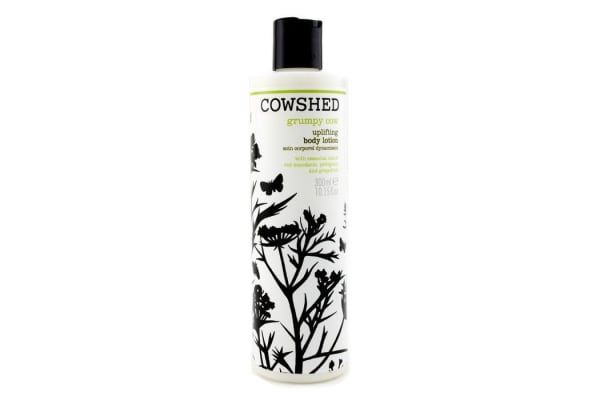 Cowshed Grumpy Cow Uplifting Body Lotion (300ml/10.15oz)