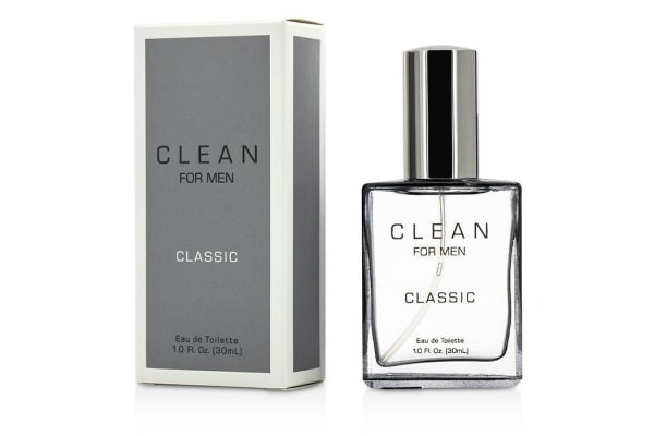 Clean Clean For Men Classic Eau De Toilette Spray (30ml/1oz)