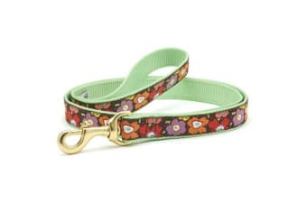 Up Country Mod Floral Lead (Multicoloured)