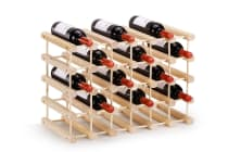 Ovela Wine Rack (24 Bottle)
