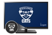 "Official Geelong 32"" LED TV - by Kogan"