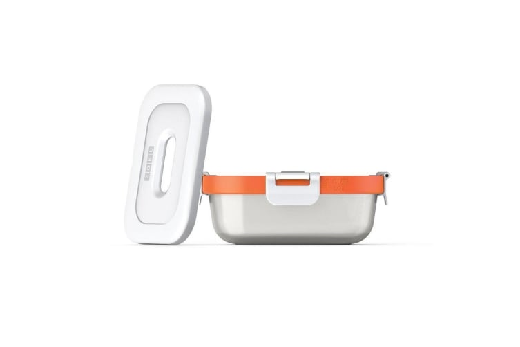 Zoku Neat Stack Lunch Container 3 Piece Set