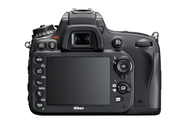 Nikon D610 DSLR Camera Body Only