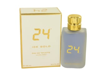 ScentStory 24 Ice Gold Eau De Toilette Spray 100ml