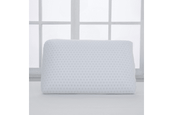 Gel Infused Talalay Latex Pillow-High profile